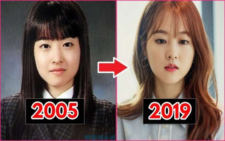 Park Bo Young yang berusia 31 tahun, dikenali Youtube sebagai anak-anak - Youtube