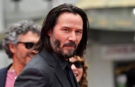 Keanu Reeves Kembali Main di The Matrix 4 Karena Alasan Ini