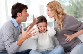 Pentingnya Menjaga Kesehatan Psikis Anak Saat Orang Tua Bercerai