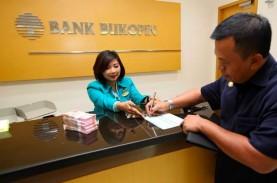 Catat! Kepastian Penambahan Modal Bank Bukopin pada…