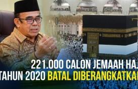 Pemerintah Indonesia Absen Berangkatkan Jemaah Haji Tahun 2020