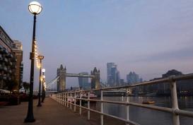 Imbal Hasil Menarik, Obligasi Inggris Tenor 30 Tahun Akan Banjir Peminat