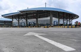 Layanan Sudah Buka 24 Jam, Terminal Pulo Gebang Sepi Penumpang