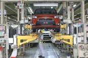 Pabrik Toyota Indonesia Kembali Beroperasi