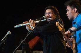 Musisi Senior Benny Likumahuwa Meninggal Dunia, Ini…