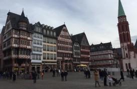 Ekspor Jerman Anjlok pada April, Paling Tajam Sepanjang Sejarah