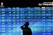 Asing Net Buy Rp275 Miliar, IHSG Masih Bertahan di Atas 5.000