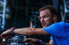 New Normal, Nonton Aksi DJ Kini Bisa Dari Rumah