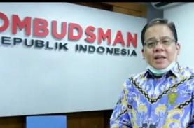 Pengawasan Sidang Daring, Ombudsman Minta MA Bentuk…