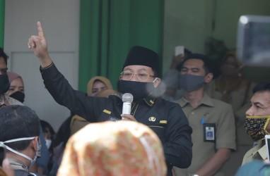 Pendapatan Daerah Kota Malang Turun 20,78 Persen
