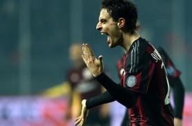 Bonaventura Perpanjang Kontrak 2 Bulan, di Milan Hingga…