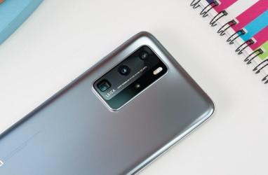 Huawei P40 Pro+ Dirilis di Indonesia, Harganya Rp18,49 Juta