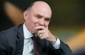 Eks CEO Vitol Group Ian Taylor Meninggal karena Kanker