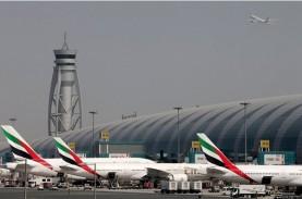 Maskapai Emirates Mulai PHK Ribuan Karyawan Pekan…