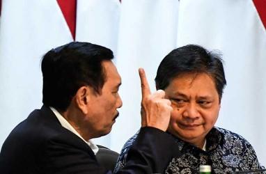 Menko Airlangga: Pertumbuhan Ekonomi Indonesia Kuartal II/2020 Akan Negatif