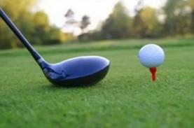 Situasi Belum Aman, Turnamen Golf Putri Evian Championship…