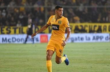 Udinese Boyong Bek Kanan Nahuel Molina dari Boca Juniors