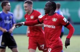 Leverkusen Lolos ke Final Piala Jerman, Bakal Jumpa Munchen?