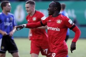 Leverkusen Lolos ke Final Piala Jerman, Bakal Jumpa…
