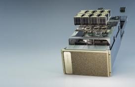 AMD Gandeng NVIDIA Garap Mesin AI Tercanggih