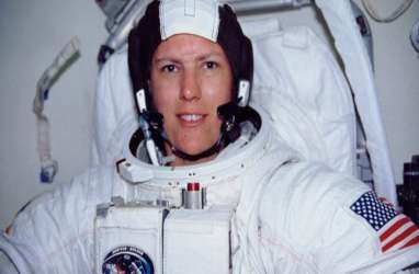 Kathy Sullivan, Perempuan Amerika Pertama Capai Titik Terdalam di Dunia
