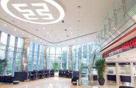 Kuartal I/2020, Laba Bank ICBC Indonesia Naik 52,37 Persen