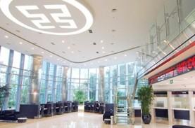 Kuartal I/2020, Laba Bank ICBC Indonesia Naik 52,37…