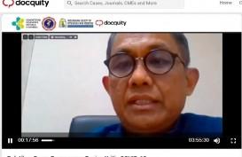 Strategi Digital untuk Mengakselerasi Kemampuan Pelayanan Medis Melawan Wabah Covid-19