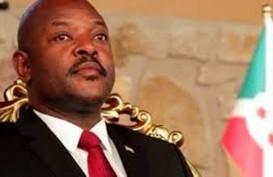 Presiden Burundi Meninggal Mendadak, Diduga Terkena Covid-19