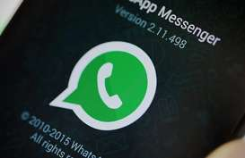 Waspada! Nomor Pengguna Whatsapp Bisa Bocor di Mesin Pencari