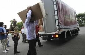 Test Covid-19 BIN di Surabaya: 28 Persen Positif, 651 Orang Reaktif