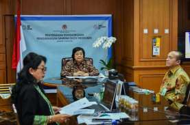 Menteri LHK: Peran Swasta dalam Kolaborasi Pengurangan…