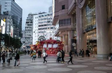 Menlu AS Kritik Dukungan HSBC terhadap UU Keamanan Hong Kong