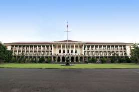Perguruan Tinggi Top Dunia: UGM Naik 66 Tingkat versi…