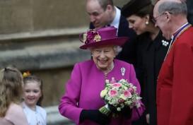 Pangeran Philips Rayakan Ultah ke-99 Hanya Bersama Ratu Elizabeth Saat Isolasi