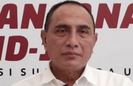 Edy Rahmayadi Minta Kabupaten dan Kota Siapkan Kajian New Normal di Sumut