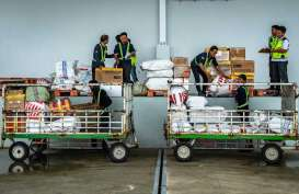 Pandemi Covid-19 Bikin Biaya Logistik Bengkak