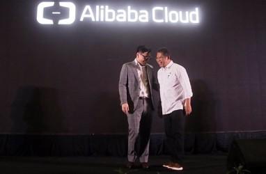 Alibaba Cloud Ciptakan Lapangan Kerja bagi 5.000 Tenaga Ahli di Sektor Teknologi