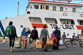 Dinilai Gagal, Program Tol Laut Harus Ubah Model Subsidi