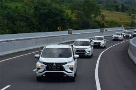 Mitsubishi Obral Promo Xpander dan Outlander PHEV…