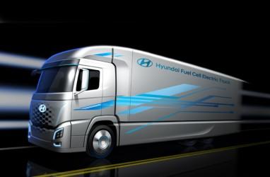 Pengembangan Mobil Hidrogen Terbatas, Ini Penjelasan Hyundai