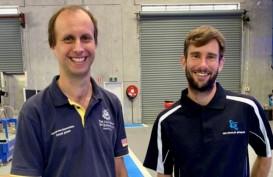 Peneliti Australia Kembangkan Roket Pesawat Antariksa