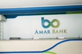 Kuartal I 2020, Bank Amar Bukukan Laba Rp19,5 Miliar