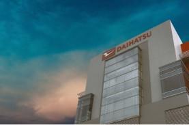 Volume Penjualan Daihatsu Turun 39 Persen pada Januari-Mei…