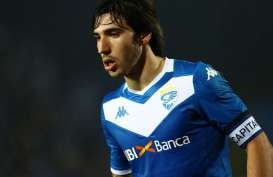 30 Juta Euro, Inter Milan Angkut Gelandang Brescia Sandro Tonali