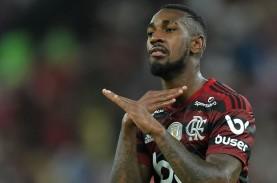 Chelsea Boyong Gerson dari Flamengo, Roma Kebagian…