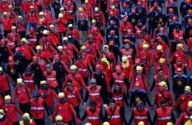Bahas RUU Cipta Kerja, Asosiasi Buruh Usul Pembentukan Tim Teknis