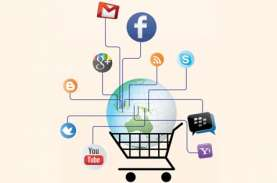 Berbisnis Online Kini Makin Mudah Melalui E-Commerce…