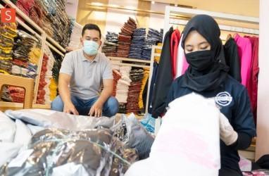 Bisnis Fashion dan Makanan Kemasan Sukses Bertahan di Tengah Pandemi