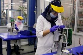 Izin Edar Keluar, Indonesia Segera Produksi Ventilator…
